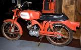 Pitiful Harley-Davidson