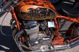 Honda 4 Chopper