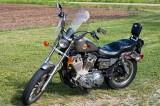 1996 XLH Sporty