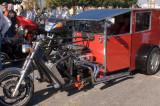 Car BikeTrike