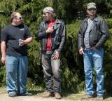 Lefty, Herky and Jim Bob
