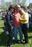 Vic, Gary, Mary Ann