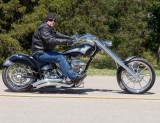 Custom, & Rider Bob