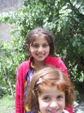 Young girls of  Darwaz, Gorno-Badakhshan