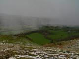 snowstorm coming.