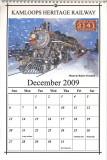 KHR 2141 - 2009 - 2010 Calendar