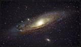 M31 BRESSER