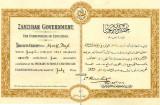 1914 School Certificate