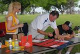 2010 Disc Golf Tournament