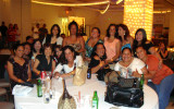 Reunion Pictures from Laureen.....