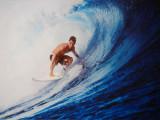 Teahupo'o aloha Cary
