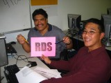 RDS=Read Da Screen!