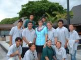 AQExplorers & Gov. Candidate Linda Lingle at KOA