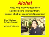Need Help with your Resume?