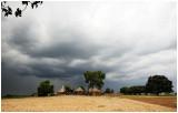 Rural Village, Zimbabwe