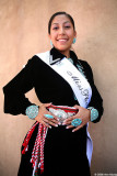 Tamara Attakai, Miss Photogenic