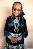 Mary Owens, Navajo