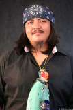 Ira Lujan Taos Pueblo