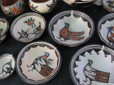 Pottery by Paulita Pacheco