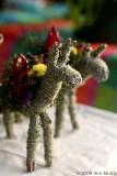 Sage stick burros