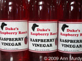 Duke's Rasberry Vinegar