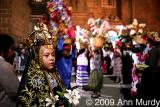 La Soledad with the Chinas Oaxaqueñas