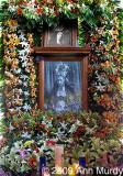 Altar for La Soledad