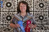 Kathleen Sais Lerner Best in Show 2007