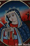 Madre Dolorosa by Gabriel Vigil