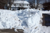 VaDOT Buried Our Sidewalks