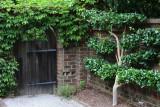 Entrance to the Secret Garden?