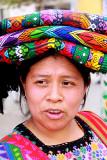 Guatamala Street Vendor