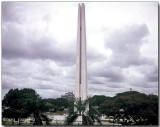 Singapore War Monument
