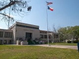Panola County Courthouse - Carthage, Texas