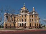 Harrison County Courthouse - Marshall, Texas