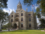 Fayette County Courthouse - La Grange, Texas