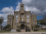 Lavaca County Courthouse - Hallettsville, Texas