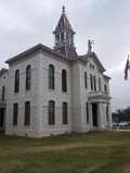 Wilson County Courthouse - Floresville, Texas