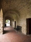 Mission Conpcion - San Antonio
