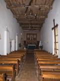 Mission San Juan - San Antonio