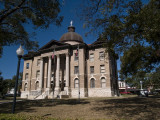 Hays County Courthouse - San Marcos, Texas