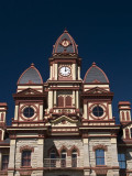 Caldwell County Courthouse - Lockhart, Texas