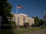 Gillespie County Courthouse - Fredericksburg, Texas