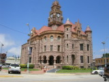 Wise County Courthouse - Decatur, Texas