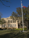 Kerr County Courthouse - Kerrville, Texas