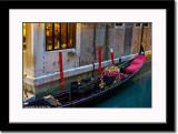 Gondola for Hire