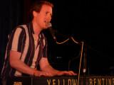 Yellow Bentines