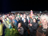Main Stage Crowd