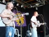 Paddy Rogan & Jack Hartley