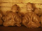 Statues in Shwezigon.jpg